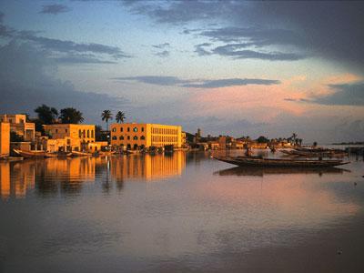 Senegal DX News 6W7SK