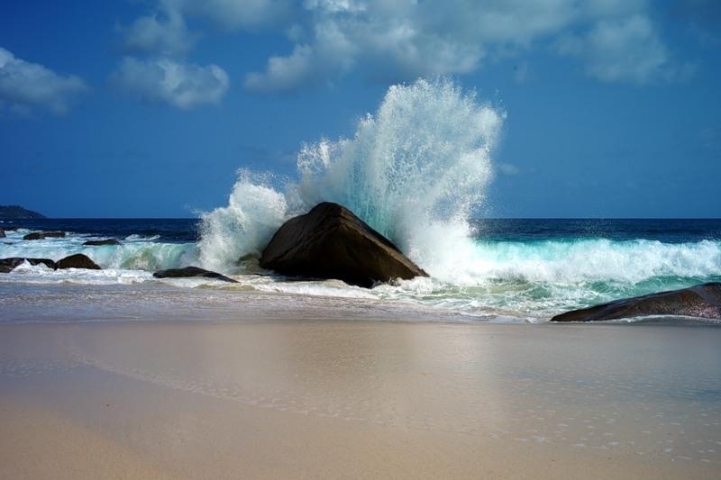 Seychelles Islands S79DO