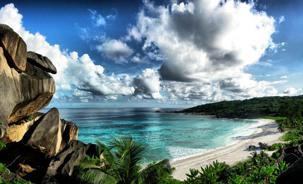 Seychelles Islands S79VJG