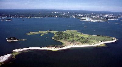 Shea Island