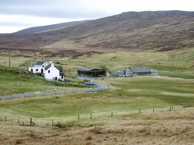 Shetland Islands GZ7V