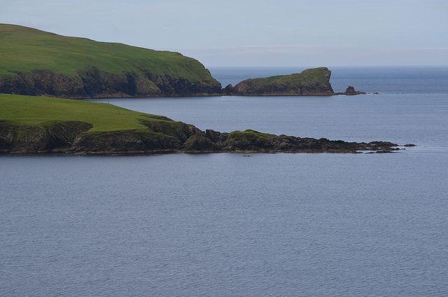 Шетландские острова GZ3F