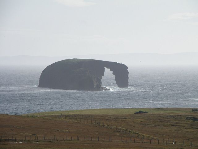 Shetland Islands GZ3F DX News
