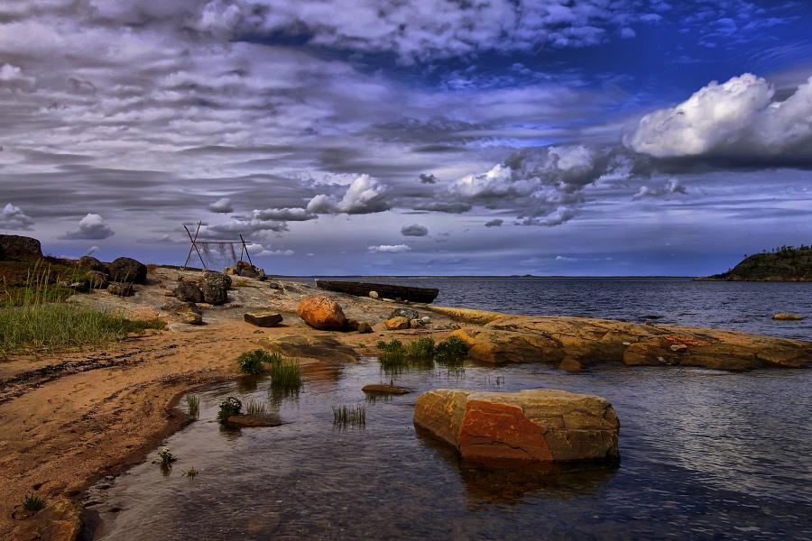 Sidorov Island R20RRC/1 RU5D/1 R3BY/1 R1NU/1 DX News