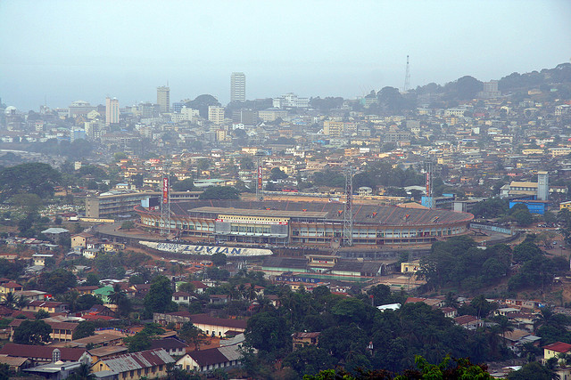 Sierra Leone 9L1JT DX News