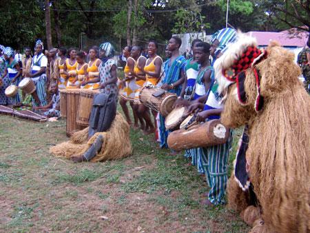 Sierra Leone 9L5MS News
