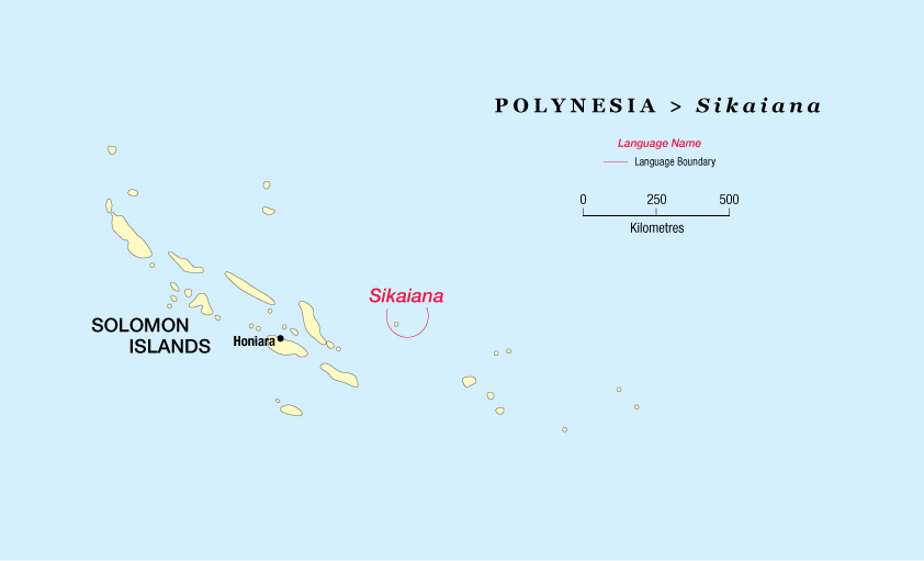 Sikaiana Atoll H44S H44AJ DX News MAP