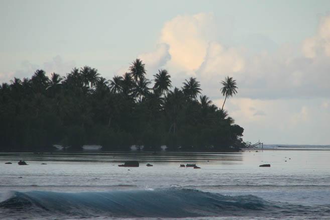 Sikaiana Atoll H44S H44AJ