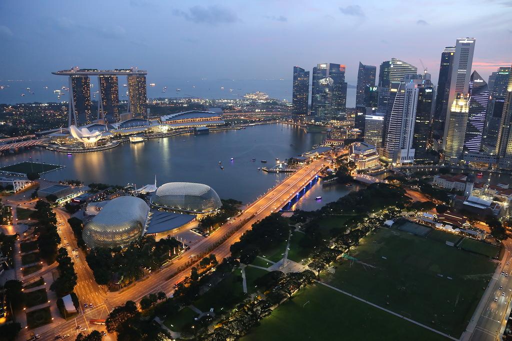 Singapore 9V1/JS6RRR 9V1/JR3CNQ