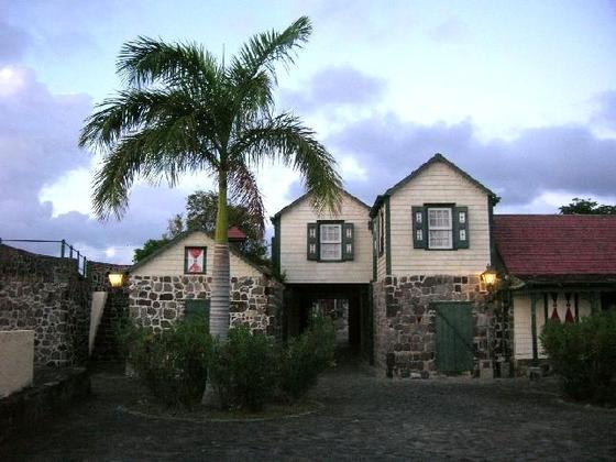 Sint Eustatius Island PJ5/AH6HY
