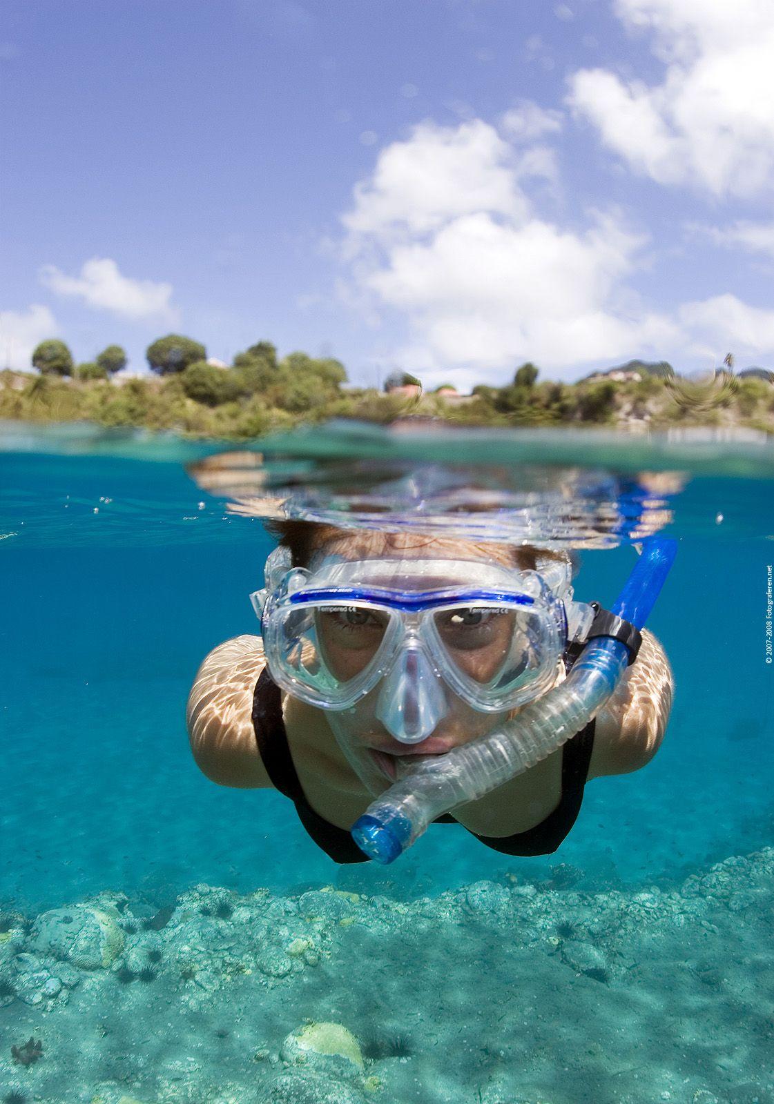Sint Eustatius Island Diving