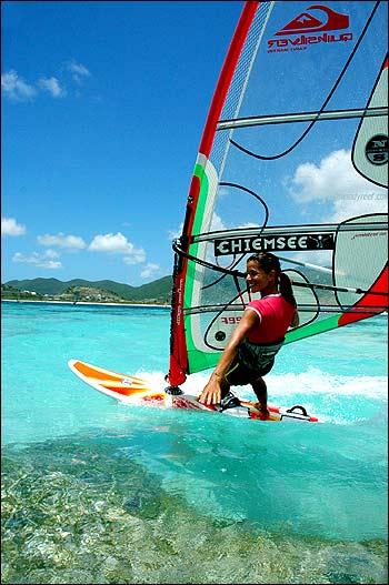 Sint Maarten Island PJ7/AA4NC DX News