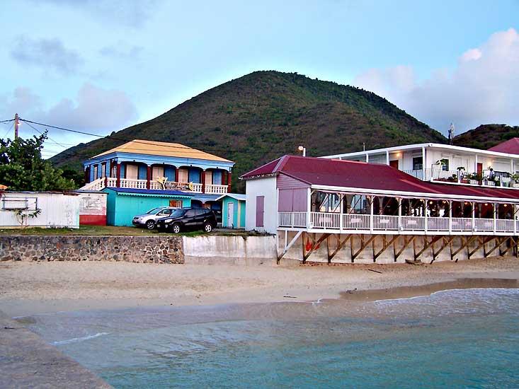 Sint Maarten Island PJ7/KC0VKN