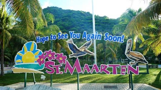 Sint Maarten Island PJ7/N7QT PJ7/W4VAB DX News