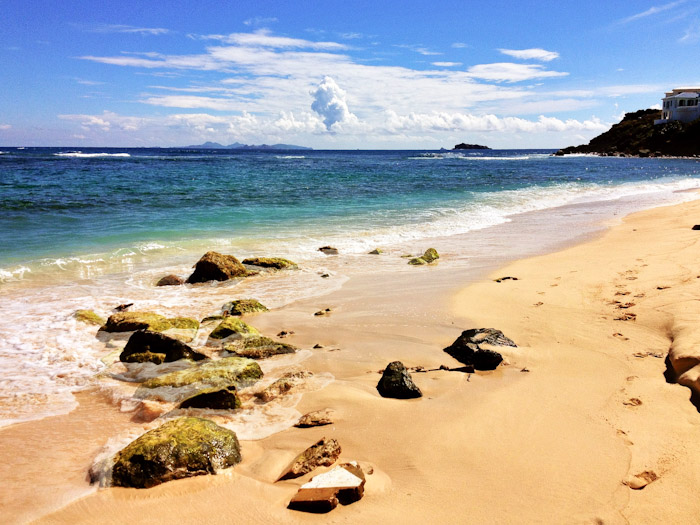 Sint Maarten Island PJ7PL