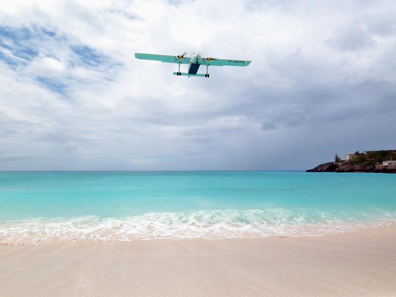 Sint Maarten Island PJ7XK PJ7I