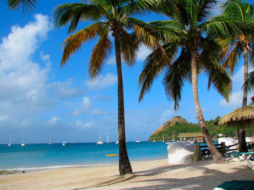 Sint Maarten Island PJ7XK PJ7I DX News
