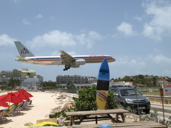 Sint Maarten Island PJ7X PJ7J PJ7NK