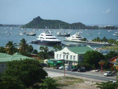 Sint Maarten PJ7/AF6WU PJ7/KJ0DVA DX News