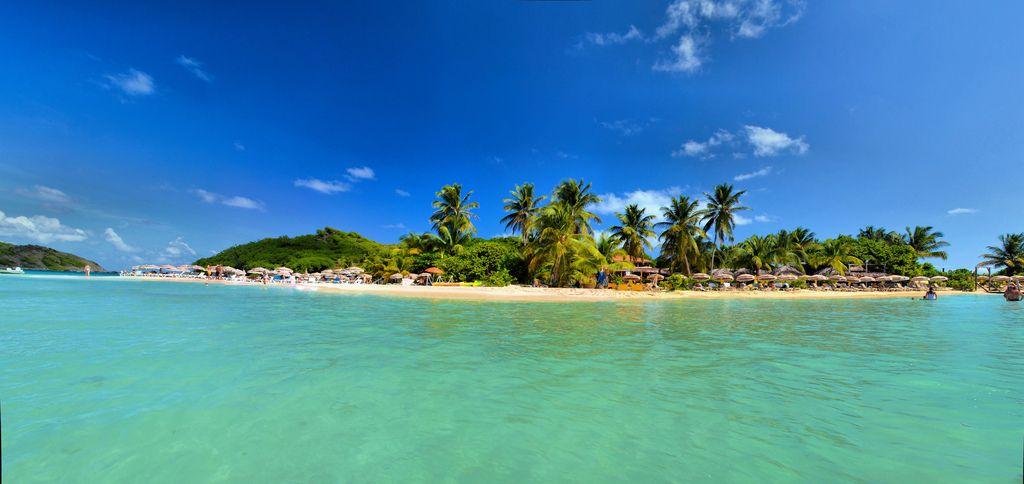 Sint Maarten Island PJ7/DL7VHS