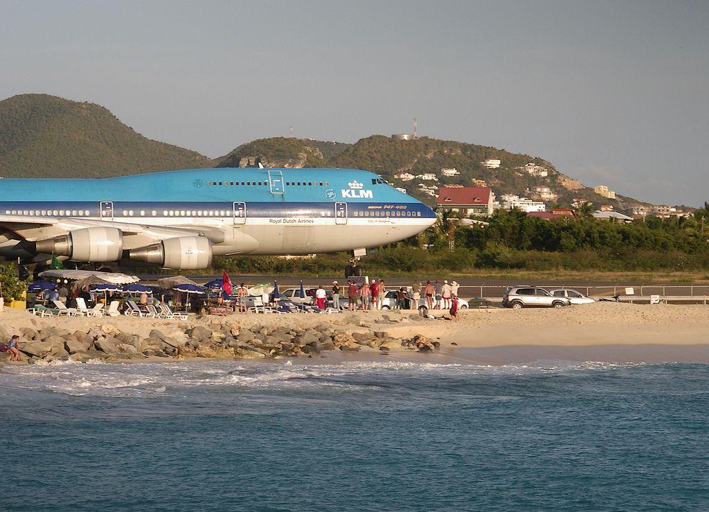 Sint Maarten Island PJ7/G3TXF