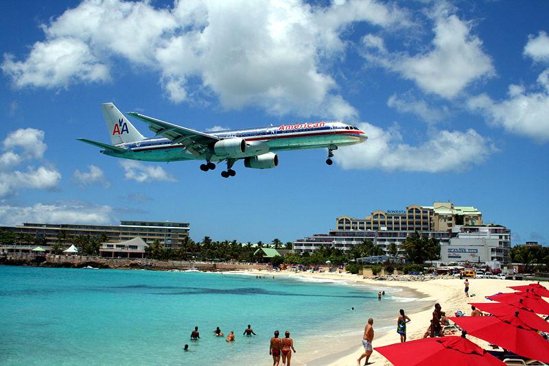 Sint Maarten PJ7/K4UWH