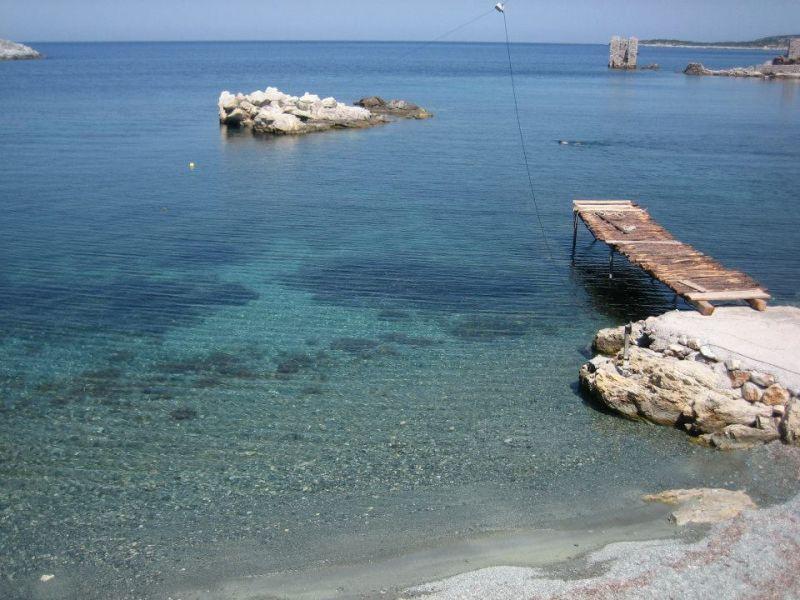 Skyros Island J48TSL QTH