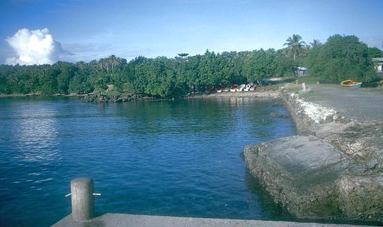 Solomon Islands DX News H44DX