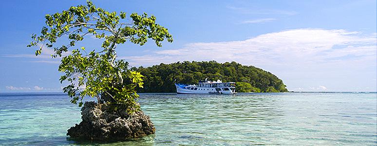 Соломоновы Острова H44DX