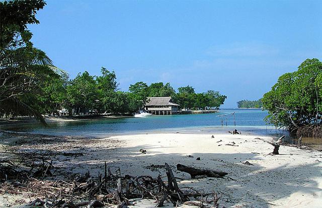 Соломоновы острова H44HP DX Новости
