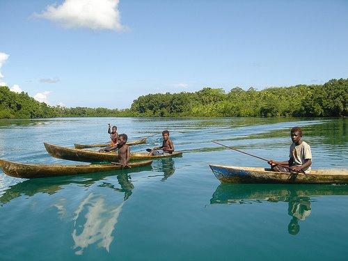 Соломоновы Острова H44XB