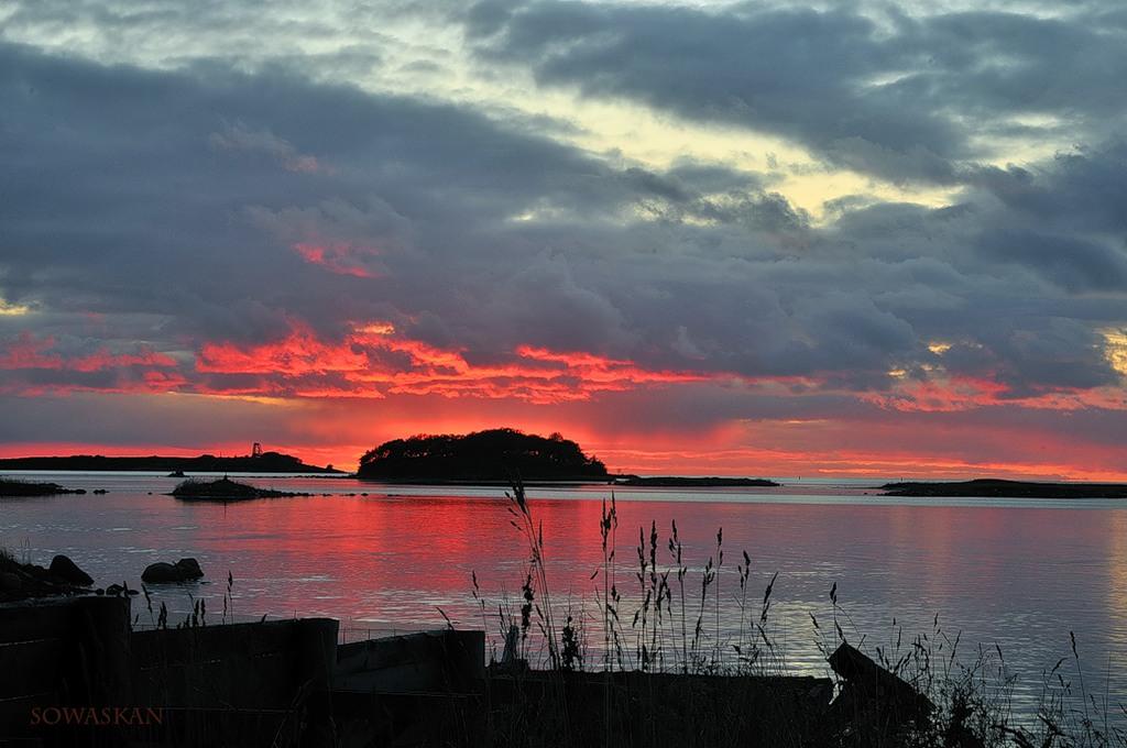 Solovetsky Islands UA1OEJ/P 2013
