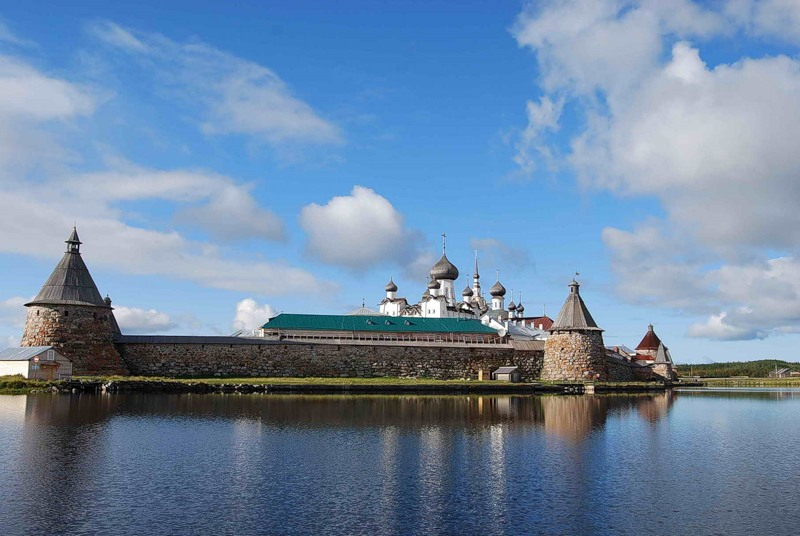 Solovetsky Islands UA1OEJ/P DX News