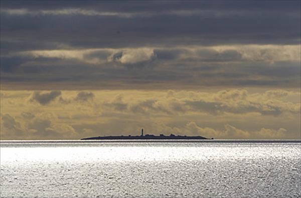 Sosnovec Island