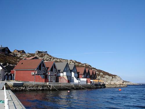 Sotra Island LA1QDA