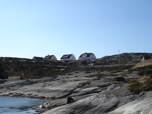 Sotra Island Norway LA1QDA DX News