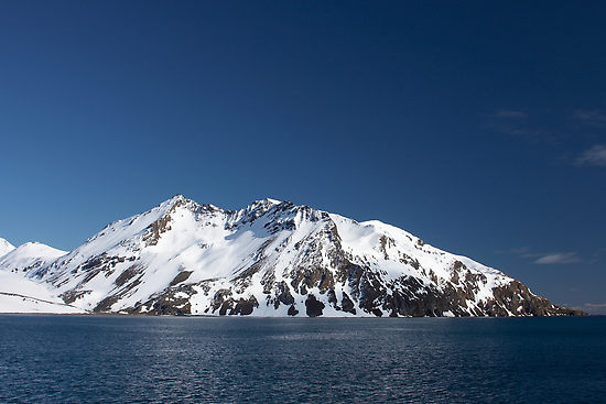 South Georgia Island DX News VP8DIF