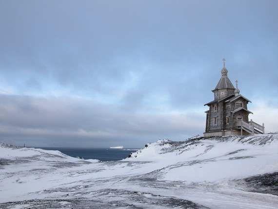 Snow Island South Shetland Islands