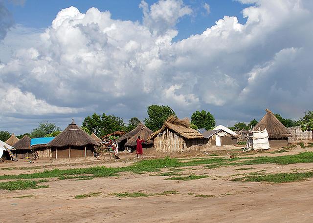 Республика Южный Судан Z8AAA