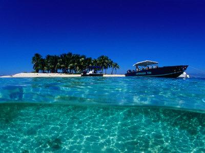 Southwater Caye Island V31YN/P