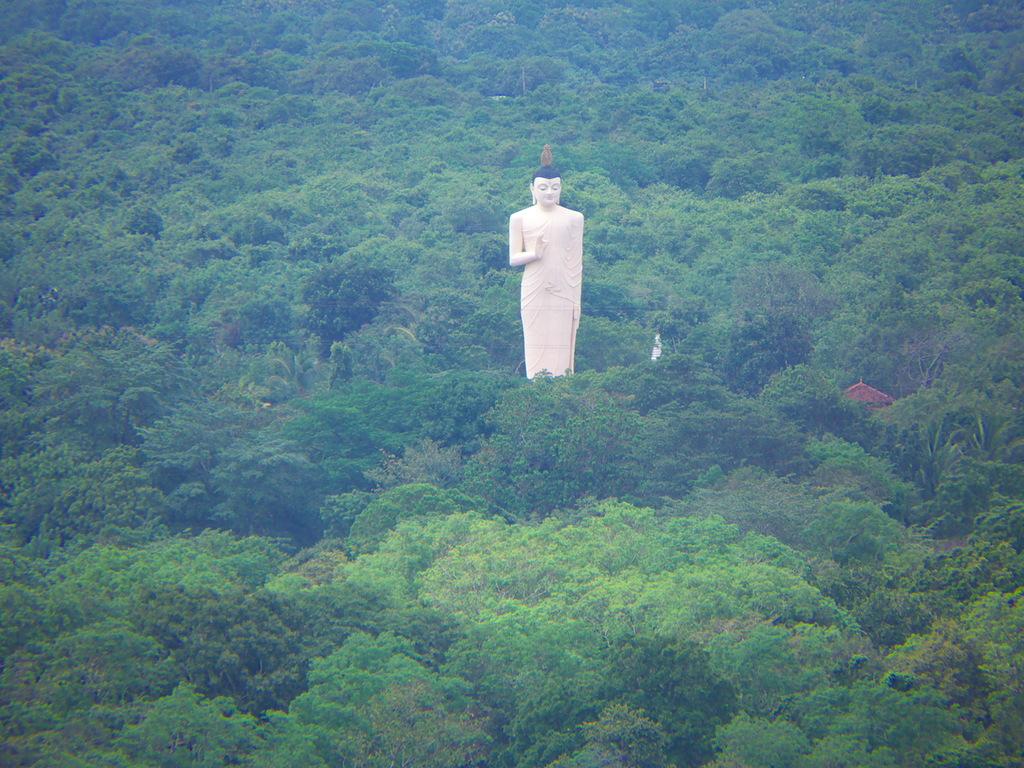 Sri Lanka 4S0CGM