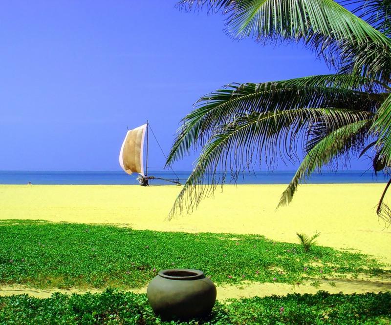 Sri Lanka 4S0CGM DX News