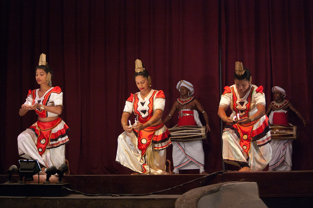 Шри Ланка 4S7KKG 2012