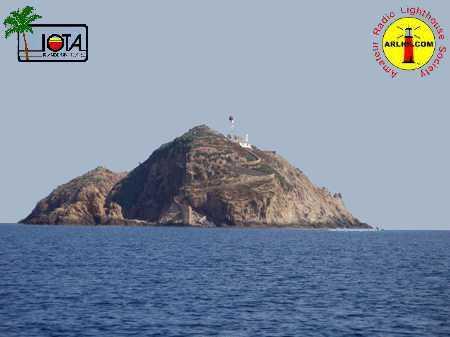 Srigina Island Algeria 7T9A DX News