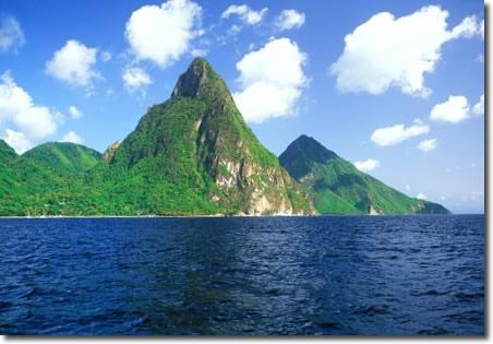 St.Lucia Island