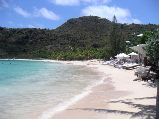 St. Barthelemy Island DX News FJ/W7TAE
