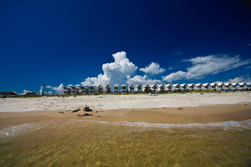 St George Island Florida DX News WA2USA/4