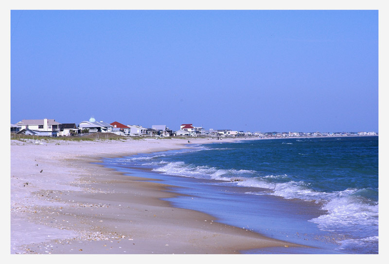 St. George Island DX News