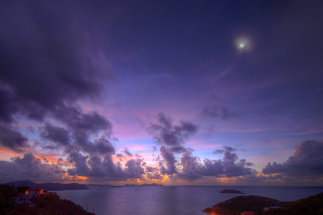 St John Island US Virgin Islands KP2/W6DXO DX News
