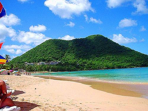 St.Lucia Island J6/WB4WXE